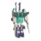 Transformers G1  - Sixshot - Loose - 100% Complete