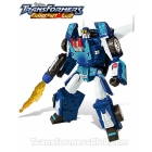 TFCC 2011 Exclusive - Sideburn - MISB