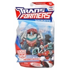 Transformers - Animated - Cybertron Mode Ratchet - MOSC