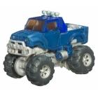 ROTF - Deluxe Class - Wheelie - Loose - 100% Complete