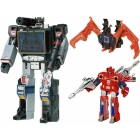 Transformers Encore #21 - Soundblaster - Japanese Exclusive