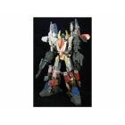 Superion Aerial Team Appendage Add-on kit! - MIB - 100% Complete