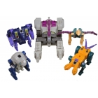 Transformers G1 - Abominus - Loose - As Is
