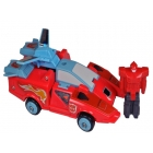 Transformers G1  - Pointblank - Loose - 100% Complete