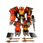 Transformers G1  - Predaking - Loose - 100% Complete