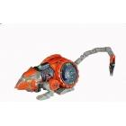 Beast Wars - Deluxe - Fox Kids Rattrap - Loose - 100% Complete