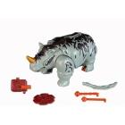 Beast Wars - Deluxe - Fox Kids Rhinox - Loose - 100% Complete