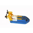 Transformers G1  - Seaspray - Loose - 100% Complete