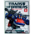Reissue - Transformers Collection - TFC #5 Smokescreen - MIB - 100% Complete