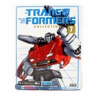 Reissue - Transformers Collection - TFC #7 Sideswipe - MIB - 100% Complete