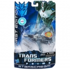 Transformers Prime Deluxe Series 01 - Starscream - First Edition