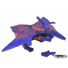 Beast Wars - Basic - Lazorbeak - Loose - 100% Complete