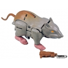 Beast Wars - Basic - Rattrap - Loose - 100% Complete