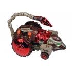Beast Wars - Transmetal - Rattrap - Loose - 100% Complete