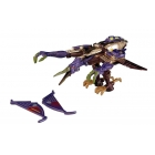 Beast Wars - Transmetals - Terrorsaur - Loose - 100% Complete