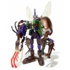 Beast Wars - Tripredacus - Loose - 100% Complete