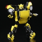 Alternity - A-03 Bumblebee Suzuki Swift Sport - Champion Yellow! - MIB - 100% Complete
