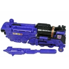 Transformers G1 - Astrotrain - Loose - 100% Complete