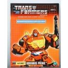 Reissue Commemorative Series - Rodimus Prime - 2nd Wave