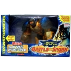 Beast Machines - Blast Punch Optimus Primal - MISB