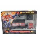 Transformers G2 - Optimus Prime - MISB