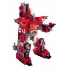 Robots in Disguise  - Optimus Prime - MIB - 100% Complete