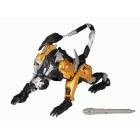 Beast Wars - Transmetal 2 - Tripredacus Agent - Loose - 100% Complete