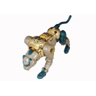 Beast Wars - Transmetals - Cheetor - Loose - 100% Complete