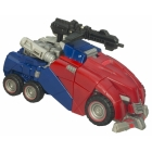 Transformers 2010 - Generations  - WFC Optimus Prime - Loose - 100% Complete