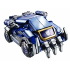 Transformers 2010 - Generations  - WFC Soundwave - Loose - 100% Complete