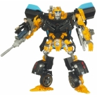 DOTM - Human Alliance - Bumblebee Redeco with Sam Witwicky