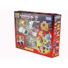 Encore #10 Minibots Set - MIB - 100% Complete
