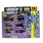 Encore #16 Bruticus - Combaticons Giftset - MIB - 100% Complete