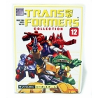 Reissue - Transformers Collection - TFC #12 Minibots Set - MIB - 100% Complete