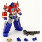 Revoltech - G1 Optimus Prime - MIB - 100% Complete