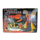 Transformers G1 - Boxed  - Omega Supreme - MIB - 100% Complete