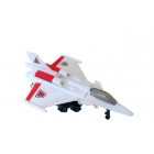 Machine Wars Transformers - Skywarp - Loose - 100% Complete