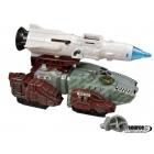 Machine Wars Transformers - Soundwave - Loose - 100% Complete