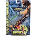 Beast machines - Deluxe - Thrust