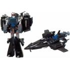 Machine Wars Transformers - Starscream - MIB - 100% Complete