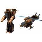 Machine Wars Transformers - Sandstorm - MIB - 100% Complete
