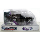Alternators Battle Ravage - Jaguar XK - Walmart Exclusive - MIB - 100% Complete