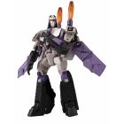 Transformers Animated  - Voyager - Blitzwing - Loose - 100% Complete