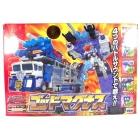 Car Robots - C-023 God Magnus - MIB - 100% Complete