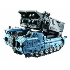 Transformers 2011 - Deluxe Series 01 - Mindset - Loose - 100% Complete