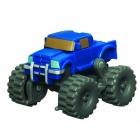 ROTF  - Legends Class - Autobot Wheelie - Loose - 100% Complete