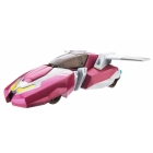 Transformers Animated - Deluxe Arcee - Loose - 100% Complete