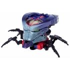 Robots in Disguise - Megatron Megabolt - Loose - 100% Complete