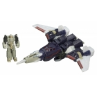 Universe - Cyclonus with Nightstick - Loose - 100% Complete