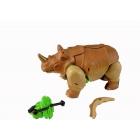 Beast Wars - Deluxe - Rhinox - Loose - 100% Complete
